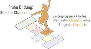 Bundesprogramm KitaPlus