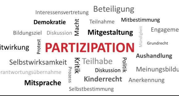 Partizipation/Kinderrechte