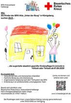 Wir suchen Dich: Staatl. gepr. Kinderpfleger/in (m/w/d) in Vollzeit oder Teilzeit ab 09/2020
